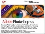 Adobe Photoshop 5.5 (1999)