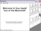 Apple Tour of the Macintosh Plus (1988)
