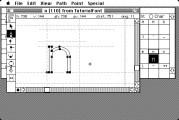Fontographer 3.x (1989)