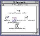 Autoplan Key (1993)
