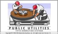 Public Utilities (1992)