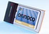ORiNOCO PCMCIA Card Drivers (2001)