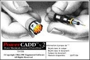 PowerCADD 2 (1995)