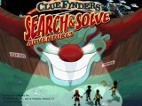 ClueFinders Search & Solve Adventures (2000)