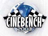 CineBench 2003 (2002)