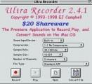 Ultra Recorder (1998)