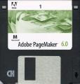 Adobe PageMaker 6 (GERMAN) (1995)