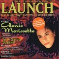 Launch No 3 magazine (1995)