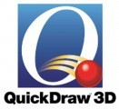 QuickDraw 3D v1.5.4 (1998)