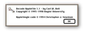 Decode AppleFile v1.1 (1998)