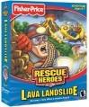 Rescue Heroes: Lava Landslide (2002)