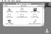 MacWorks Plus II (1986)