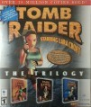 Tomb Raider: The Trilogy for Mac (2001)
