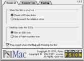 PsiMac 1.0 (1997)