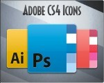 Adobe CS4 Icon Replacement Set (2008)
