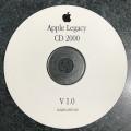 Apple Legacy CD 2000 v1.0 (1999)