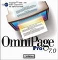 OmniPage Pro 7 (1996)