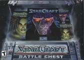 StarCraft Battle Chest (2002)