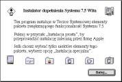 Mac OS 7.5.1 Updater (PL) (1995)