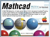 Mathcad Plus 6.0 (1996)