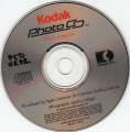 Kodak Photo CD (1992)