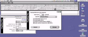 PopChar Pro 1.3.2 (2001)