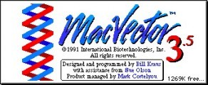 MacVector 3.5 (1991)
