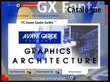 QuickDraw GX (1995)