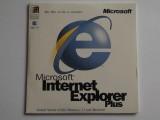 Internet Explorer Plus CD-ROM (4.0.1 68K) (1998)