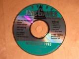Inside Mac Games CD November 1995 (1995)