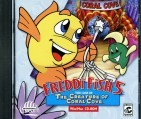 Freddi Fish 5: The Case of the Creature of Coral Cove (2001)