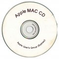 Apple MAC CD Apple User's Group (Sydney) (1998)