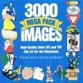 3000 Image Mega Pack (1995)