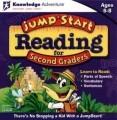 JumpStart Reading for Second Graders (1998)