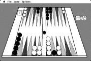 Backgammon (1984)