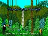 Grammar Games (1995)