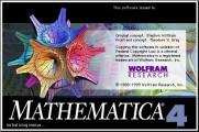 Mathematica 4 (1999)