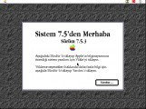 Sistem 7.5.3 Yükle [CUSTOM MADE] (1996)
