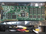 Korg OASYS PCI (1999)