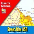 Street Atlas USA 2 (1993)