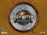 Rise of Nations: Gold Edition (2004)