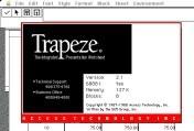 Trapeze (1987)