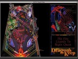 Full Tilt! Pinball (Space Cadet, Skulduggery, Dragon's Keep) (1996)