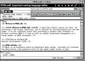 HTML.edit 1.7 (1995)