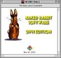 Naked Rabbit CD 2001 (2001)