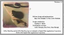 DiVA VideoShop 1.0SE (1992)