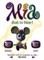 Mia's Math Adventure: Just In Time! (2001)
