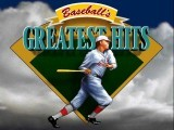 Baseball's Greatest Hits (1994)