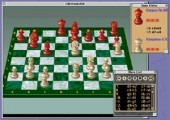 Chessmaster 4000 (1996)