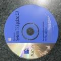 U95073-052,B,Macintosh System 7.5 Update 2.0 for system software 7.5, 7.5.1 & 7.5.2 (1996)